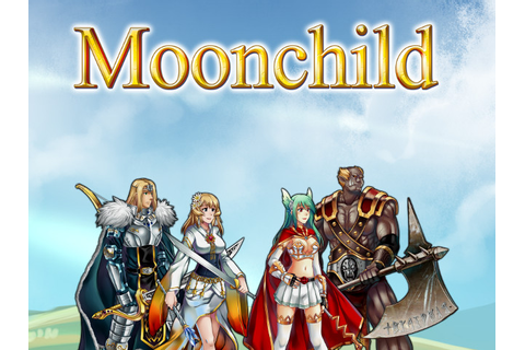 Download Moonchild Full PC Game