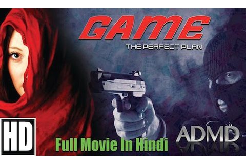 Game The Perfect Plan 2016 Hindi Dubbed 480p HDRip 300mb ...