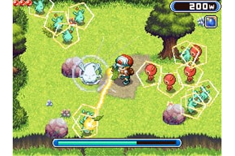 Eledees: The Adventures of Kai and Zero (DS) Game Profile ...