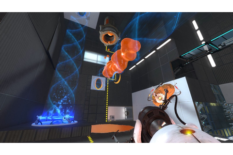 Portal 2 - Free Version Download Skidrow Full Games