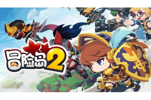 MapleStory 2 – Nexon announces game publisher for China ...