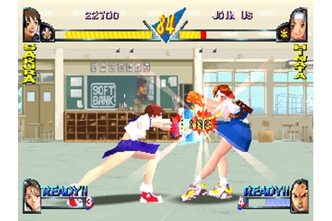 Rival Schools: United by Fate (Game) | GamerClick.it