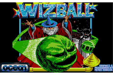Download Wizball - My Abandonware