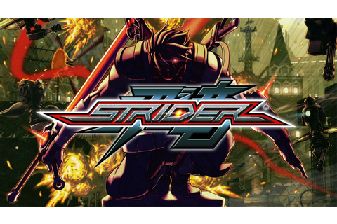 Strider Review - IGN