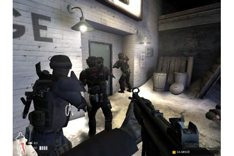 swat 4 free download full version Pc game - HIGHLY ...