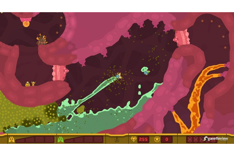 Pixeljunk Shooter 2 - VGChartz