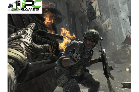 Call of Duty Modern Warfare 1 Pc Game Free Download Full ...