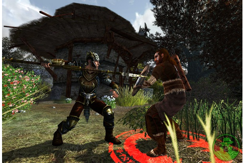 GameSpy: The Lord of the Rings Online: Rise of Isengard ...