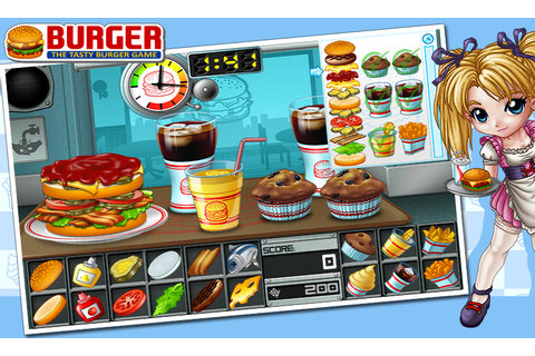 Burger - Android Apps on Google Play