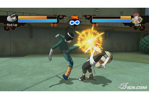 Naruto: Rise of a Ninja full game free pc, download, play ...