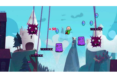 Cloudberry Kingdom Download Free Full Game | Speed-New