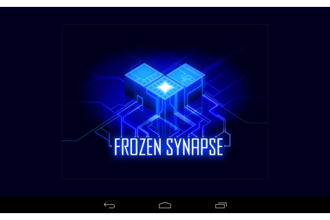 Frozen Synapse – Games for Android 2018. Frozen Synapse ...