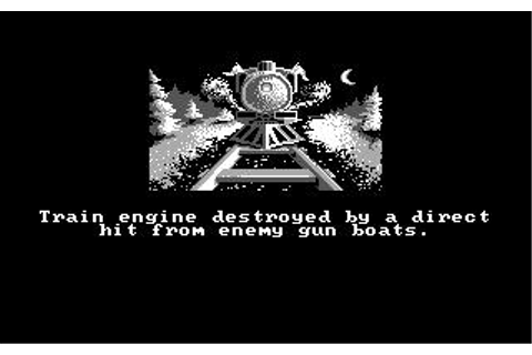Train, The: Escape to Normandy Download (1988 Arcade ...