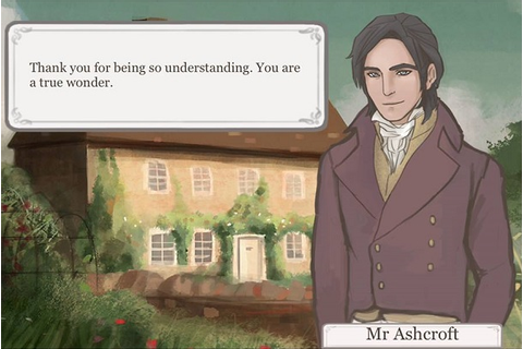 Regency Love on Qwant Games