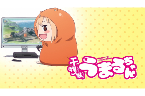 Himouto! Umaru-chan HD Wallpaper | Background Image ...