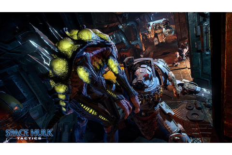 Space Hulk: Tactics [Steam CD Key] for PC - Buy now