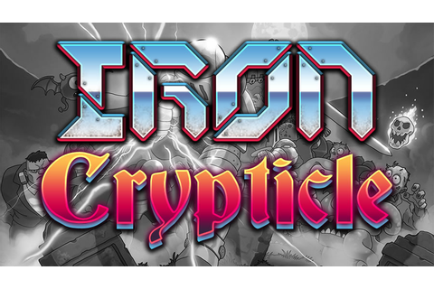 Iron Crypticle Review for PlayStation 4 (2017) - Defunct Games