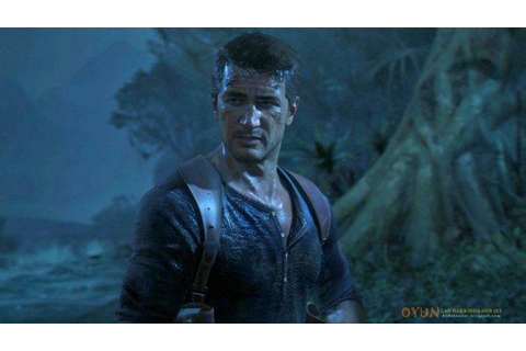 uncharted, Uncharted 4: A Thiefs End, Nathan Drake, Video ...