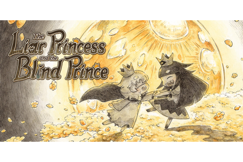 The Liar Princess and the Blind Prince | Nintendo Switch ...