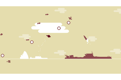 Luftrausers coming to PlayStation 3, PS Vita - Gematsu
