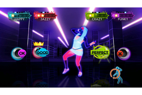 Amazon.com: Just Dance Greatest Hits - Nintendo Wii: Video ...