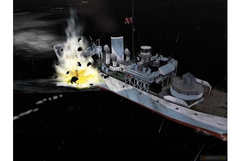 Naval Simulation Game: Enigma Rising Tide