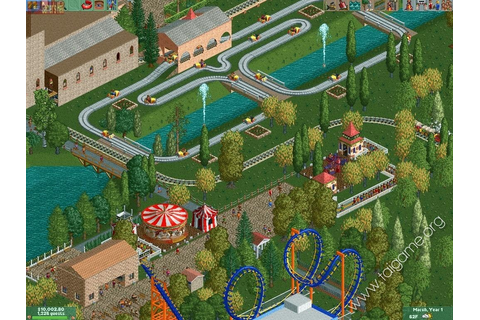 RollerCoaster Tycoon 2 - Download Free Full Games ...
