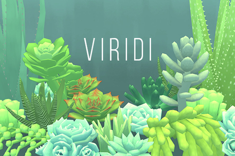 Zen gardening game Viridi is now available on iOS and ...