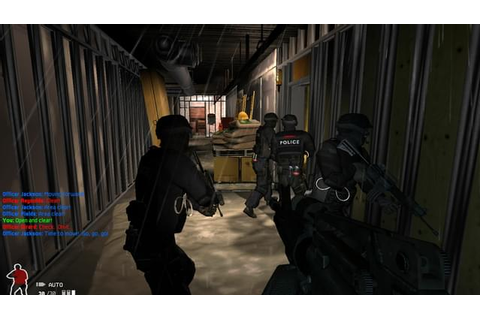 SWAT 4: Gold Edition on GOG.com