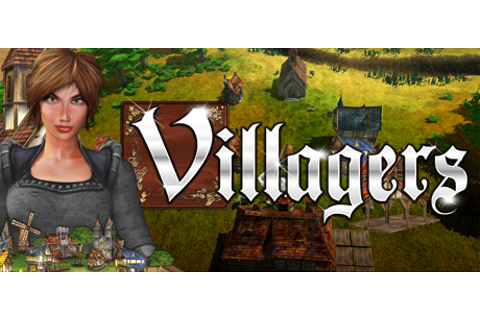 Villagers on Steam