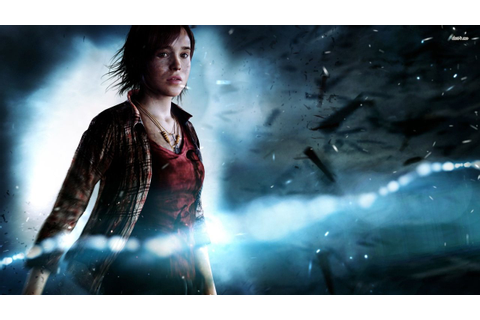 Soapbox: PS Plus Freebie Beyond: Two Souls Is One of Sony ...