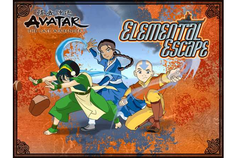 Play Free Avatar: The Last Airbender Games Online - Page 3
