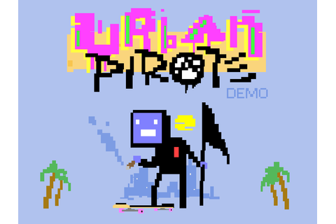 Urban Pirate Windows game - Mod DB