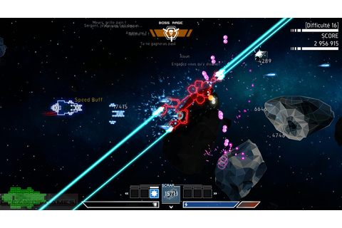 Psycho Starship Rampage Free Download - Ocean Of Games