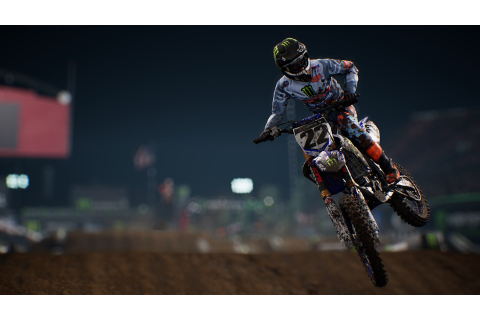Cheapest Keys for: Monster Energy Supercross: The Official ...