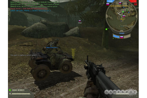 Battlefield 2 Special Forces Pc Game Download Full Version ...