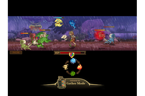 Download Legend of Fae Full PC Game