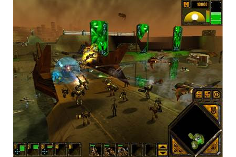 Dark Reign 2 Game Free Download - Free Download Full ...
