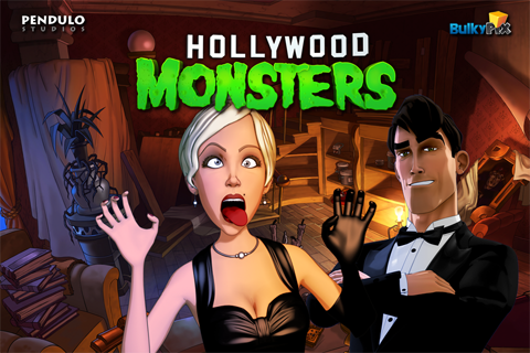 Hollywood Monsters (Video Game Review) - BioGamer Girl
