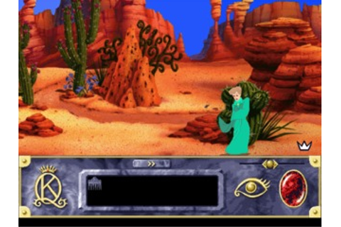 King's Quest VII: The Princeless Bride Game Download