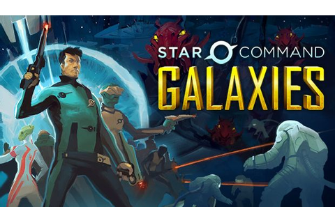 Star Command Galaxies Free Download (Beta 2.1) « IGGGAMES