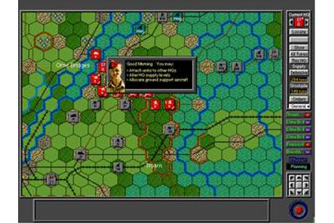 V for Victory Download (1993 Strategy Game)