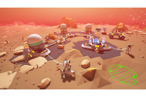 ASTRONEER Free Download - CroHasIt - Download PC Games For ...