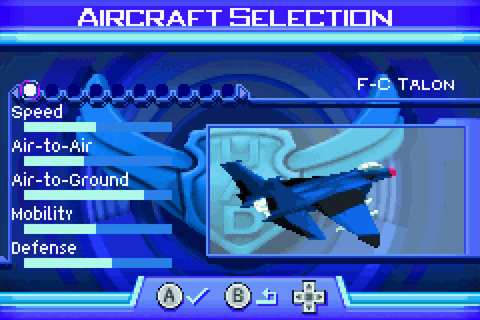 Ace Combat Advance Download Game | GameFabrique