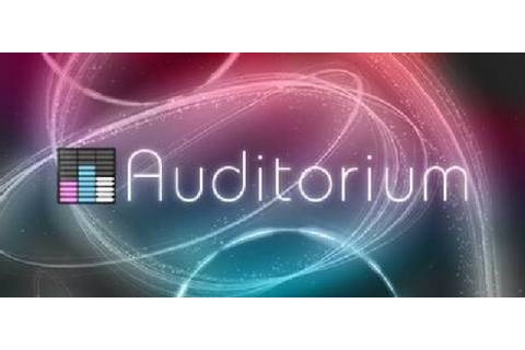 Auditorium (v1.5) Game Free Download - IGG Games