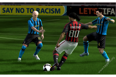 FIFA 09 - Download Free Full Games | Sports games