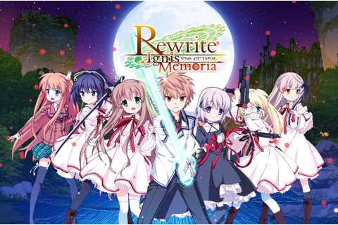 Rewrite: IgnisMemoria - General Hub Topic - Key Discussion ...