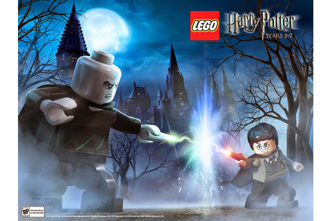 Lego Harry Potter Years 5-7 PSP PPSSPP Game for Android ...
