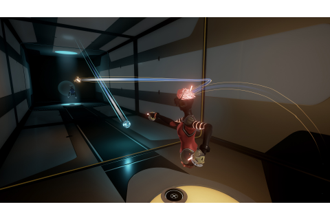 CCP's Sparc PlayStation VR Release Date Confirmed