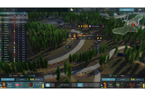Motorsport Manager Download PC